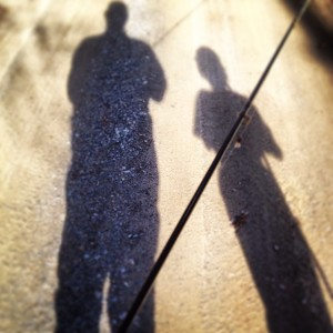 Mr H Shadows