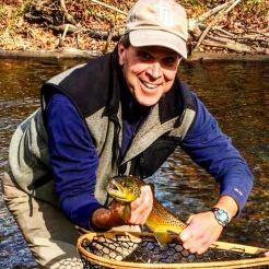 Rick trout